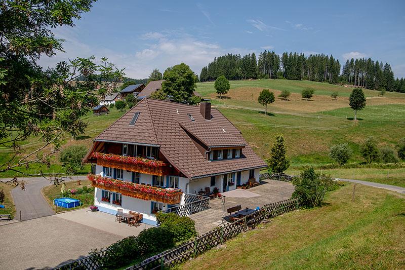 Gästehaus Josenmühle